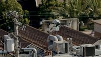 Lapar? Drone Siap Antarkan Nasi Lemak di Malaysia