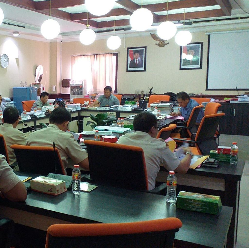 DPRD Surabaya Usul Penurunan Tarif PBB Agar Daya Beli Warga Meningkat