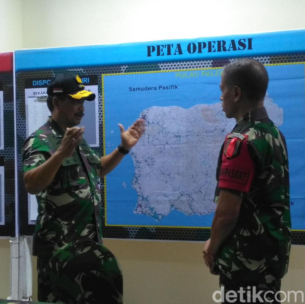 Latihan Armada Jaya 2019 Digelar, 8.493 Prajurit TNI AL Dilibatkan