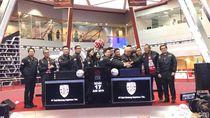 Merumput di Pasar Modal, Saham Bali United Melonjak 69,14 Persen