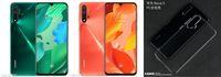 Huawei Nova 5 Pro.