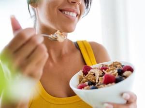 10 Makanan Untuk Meningkatkan Imun Tubuh