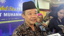Muhammadiyah Minta Polisi Selidiki Crosshijaber