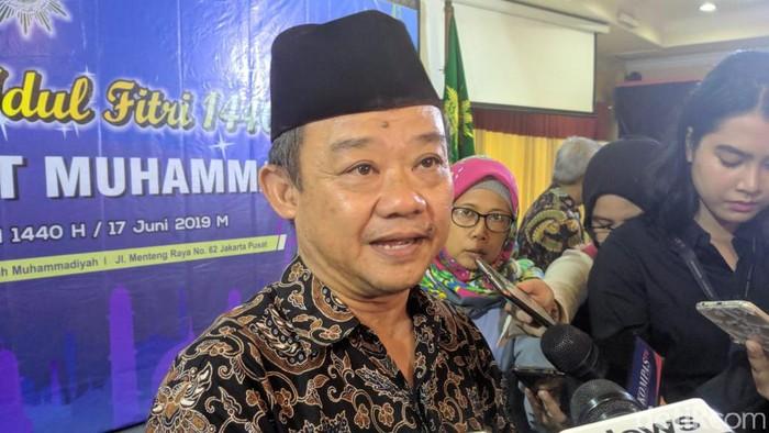 Sekjen PP Muhammadiyah Abdul Muti