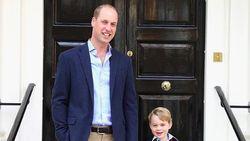Penyesalan Pangeran William di Saat-saat Terakhir Bersama Putri Diana