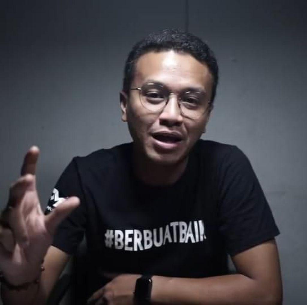 PSI Serang Zulhas Gegara Pin Emas, PAN Singgung Baliho Pemilu di Gatsu