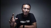 Faldo Maldini Kini Bicara Prabowo (Mungkin) Gabung Jokowi