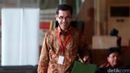 KPK Periksa Calon Rektor UIN Terkait Kasus Suap Rommy