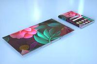 Ini Wujud Suksesor Ponsel Layar Lipat Huawei Mate X?