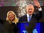 Istri PM Israel Sara Netanyahu Bersalah Gunakan Dana Negara