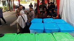 Alat Bukti Tambahan Gugatan Prabowo-Sandi Tiba di MK