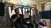 Walhi Kecam Anies Terbitkan IMB Pulau Reklamasi: Ini Kesalahan Besar
