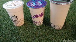 Dari 3 Bubble Tea Populer Ini, Mana yang Paling Enak Tekstur Bobanya?