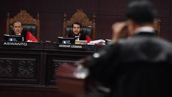 Tim Jokowi Anggap Imajinatif Naik-Turun Klaim Kemenangan Prabowo