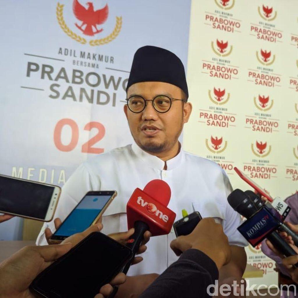 BPN Sindir Pertanyaan Tim Hukum Jokowi di MK: Tak Paham Konteks
