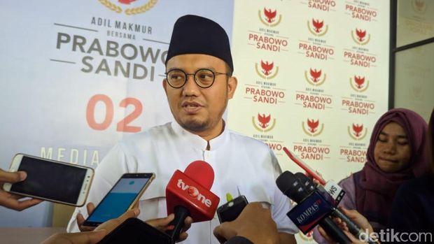 Jokowi Rampung Susun Kabinet, Jubir: Prabowo Siap Jadi Oposisi atau Koalisi