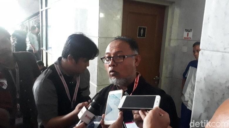 BW Tak Persoalkan Sidang Putusan Gugatan Pilpres Digelar Kamis 27 Juni