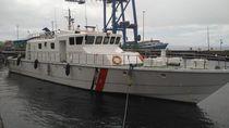 Kemenhub Evakuasi Kapal Kandas di Malut, Semua Penumpang Selamat