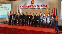 Konektivitas Transportasi Jadi Isu Utama di Forum Transportasi ASEAN