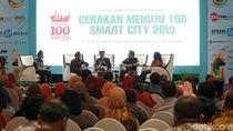 75 Kabupaten/Kota Berlabel Smart City Dievaluasi Kemenkominfo