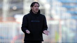 Alessandro Nesta Ditunjuk Latih Frosinone