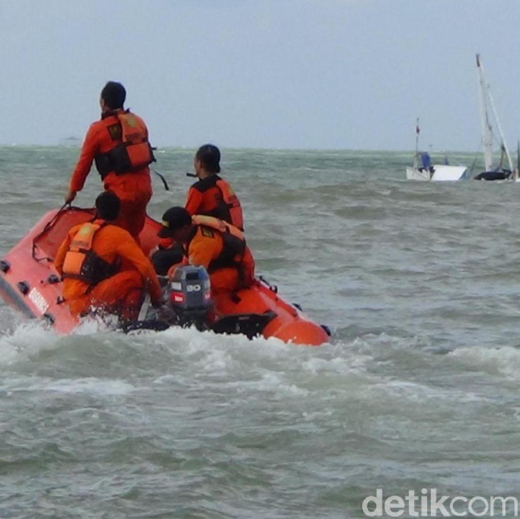Kapal Motor Tenggelam di Perairan Sumenep, Nakhoda dan ABK Selamat