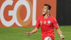 Alexis Sanchez Akan Bersinar Lagi di Inter