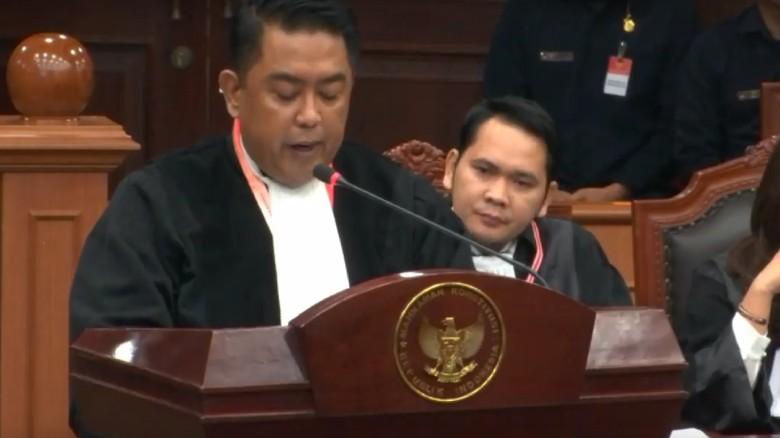 Prabowo Samakan Pilpres dengan Kasus Pilwalkot Makassar, KPU: Beda UU