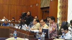 Oposisi di DPR Doakan Mentan dan MenPUPR Tetap Menjadi Menteri