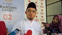 Dahnil Anzar: Tak Ada Agenda Pertemuan Prabowo dengan Jokowi di Bangkok