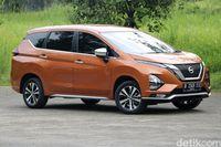 Nissan Livina.