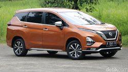 Review Nissan Livina, Ancam Mobil Sejuta Umat
