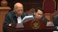 Kubu Prabowo Singgung Cuti Petahana, Begini Jawaban Pengacara Jokowi