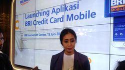 BRI Incar 2,5 Juta Konsumen Kartu Kredit hingga Akhir 2019