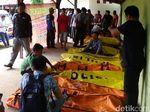 Kapal Tenggelam di Sumenep, Polisi: 17 Penumpang Tewas dan 1 Hilang