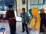 Soal Sistem Zonasi, Belasan Wali Murid di Kediri Datangi Disdik Jatim