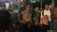 Datang Nyelip Kawat Berduri, BW Pulang Lewat Pintu Belakang MK