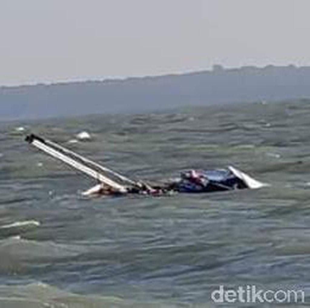 13 dari 16 Penumpang Kapal Motor yang Tenggelam di Sumenep Ditemukan Tewas