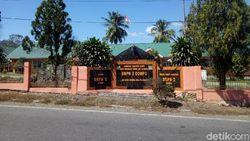 Duh! SMP 2 Dompu NTB Pungut Rp 100 Ribu pada Siswa yang Ambil SKHU