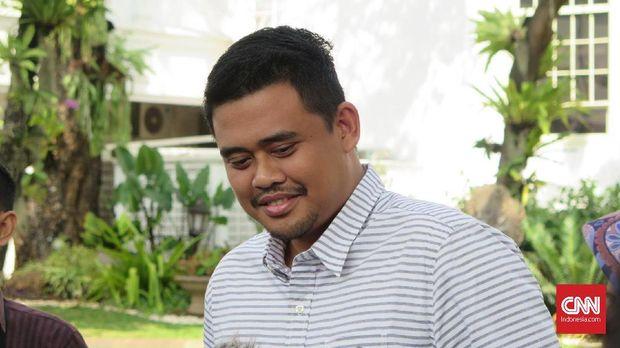 Bobby Nasution mengaku tidak kompeten untuk menjadi pengurus PSSI.
