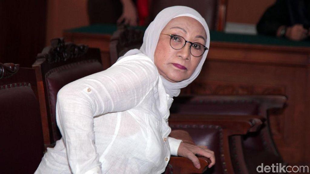 Sidang Vonis 11 Juli, Ratna Sarumpaet Berharap Keputusan yang Adil