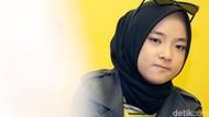 Dicecar Pertanyaan soal Nissa Sabyan Hamil, Begini Reaksi Ibunya