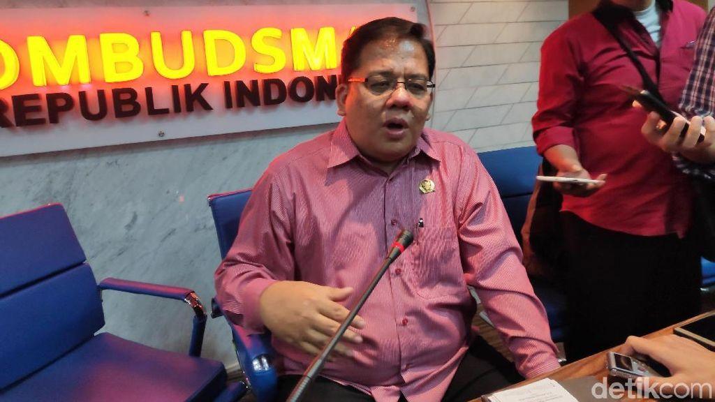 Ombudsman Kecewa Laporan soal Pansel KPI Tak Ditanggapi DPR
