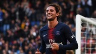 Rabiot Setuju Gabung Juventus, Akan Dikontrak 5 Tahun