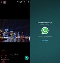 Fitur WhatsApp agar Tak Salah Kirim Foto Mulai Disebar