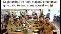 Jempolmu Harimaumu! ASN Tangerang Viral karena Hina Babu