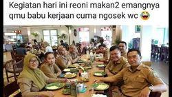 Polisi akan Buktikan Pengakuan ASN Pemkot Tangerang soal Postingan Hina Babu
