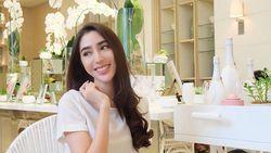 Miss Grand Indonesia 2018 Nadia Purwoko Ungkap Belum Terima Hadiah Kemenangan