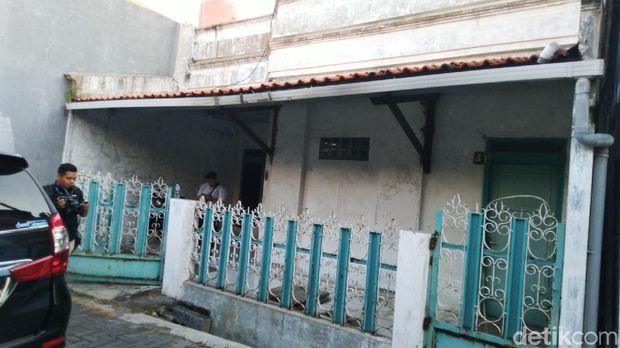 BPOM Semarang sita kosmetik ilegal senilai Rp 1,3 M.