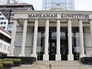 Koalisi Prabowo-Sandi di Tangan Mahkamah Konstitusi
